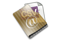 AB2CSV on Mac App Store download